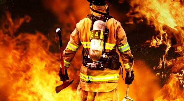 foto antincendio